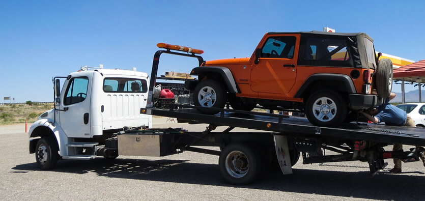 Questions You Should Ask Before Hiring a Towing Company in Edmonton