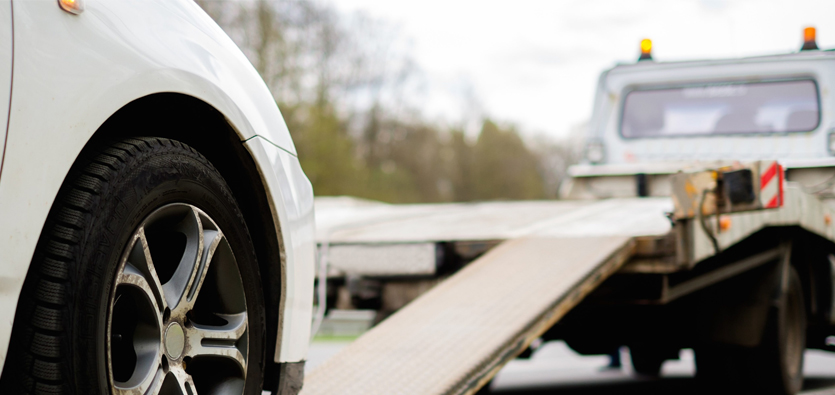 Non-Emergency and Emergency Towing Services in Edmonton