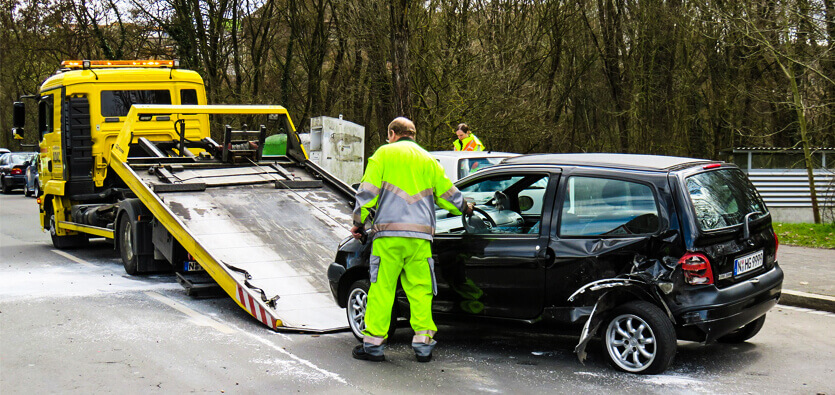 How To Deal With Roadside Emergencies
