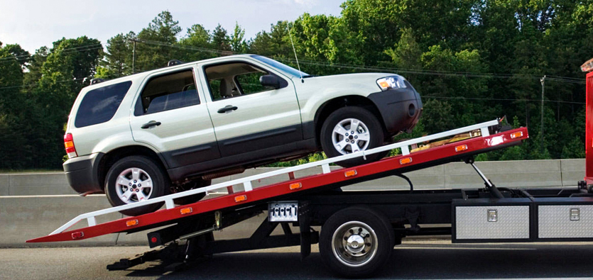 Reliable-Towing-Service