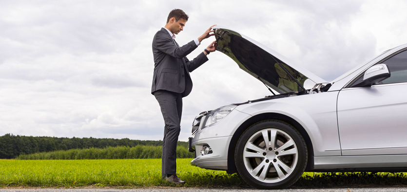 Tips To Ensure Safety When Your Car Breaks Down