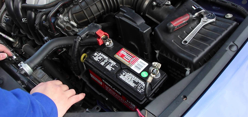 DIY Car Battery Maintenance Tips