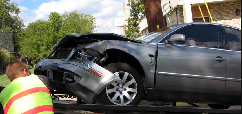 Emergency Vehicle Recovery Service In Edmonton