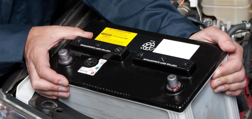 When To Replace Your Car Battery