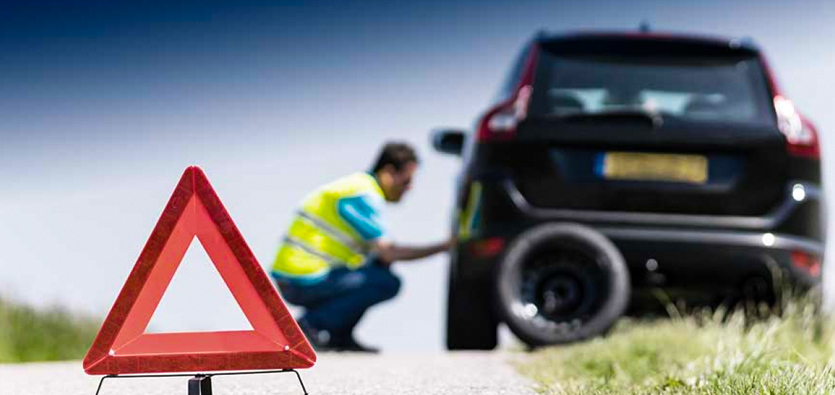 Situations Where Roadside Assistance Becomes Inevitable