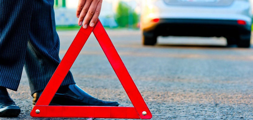 Roadside Safety Tips: Stay Safe When Your Car Breaks Down