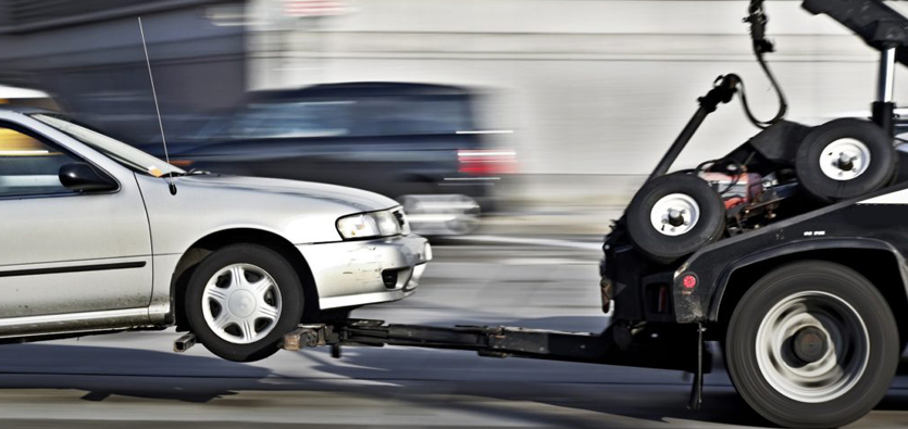 How Much Does It Cost To Tow A Car in Edmonton?