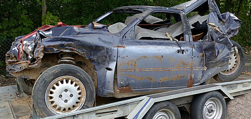 Free Auto Scrap Removal Services Edmonton