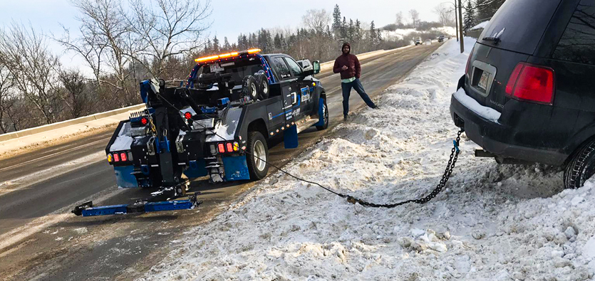 Common Challenges And Hazards Associated With The Towing Profession