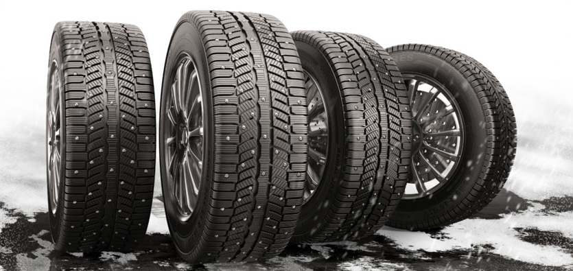 Benefits Of Using Winter Tires