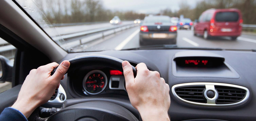 Driving Safe And Avoiding Roadside Emergencies