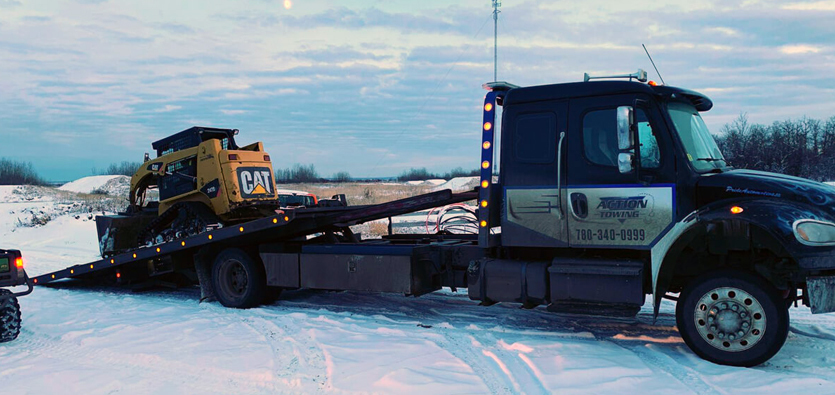 Basic Towing Precautions Practiced By Towing Professionals