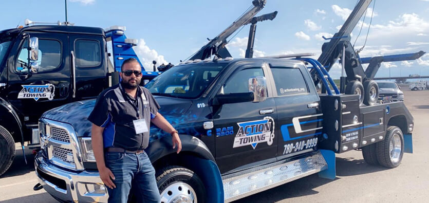 Top Traits Of An Expert Tow Truck Driver