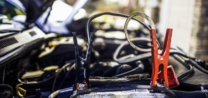 I Can't Jump Start My Car: What Should I do?