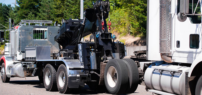 Frequently Asked Questions About Heavy-Duty Towing