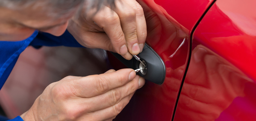 Frequently Asked Questions About Expert Vehicle Lockout Services
