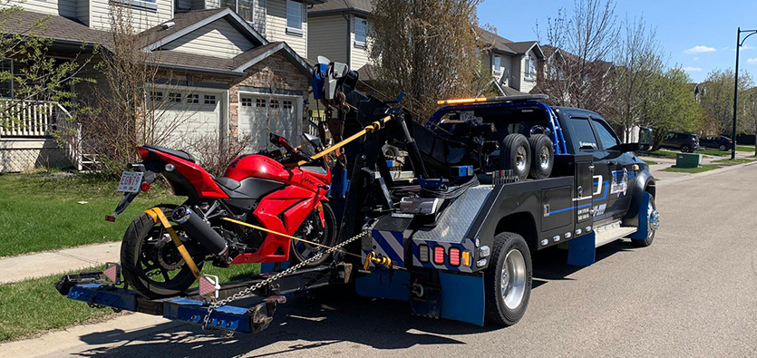 Things To Do Before You Get Your Vehicle Towed