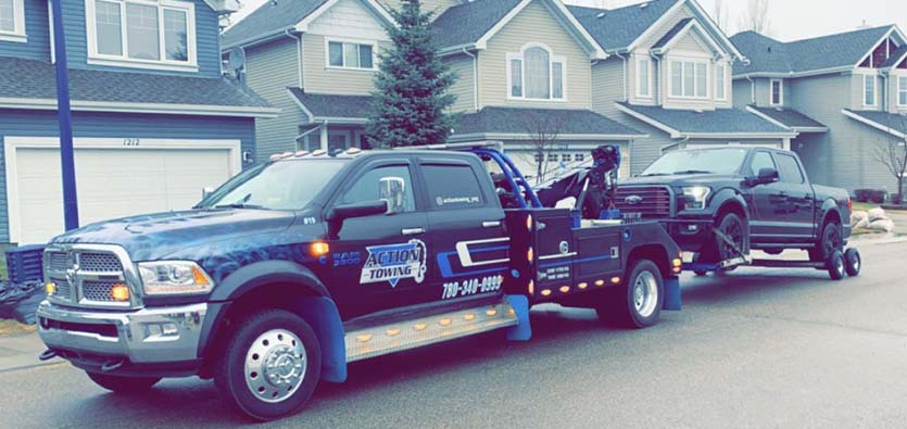Can Towing Damage Your Car?