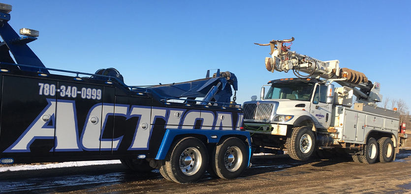 Heavy Duty Towing Can Help You In Many Scenarios