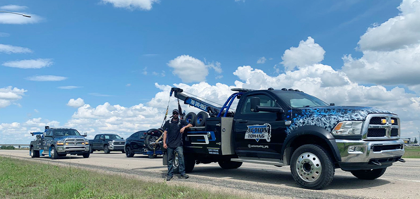 The Best Guide For Off-Road Towing