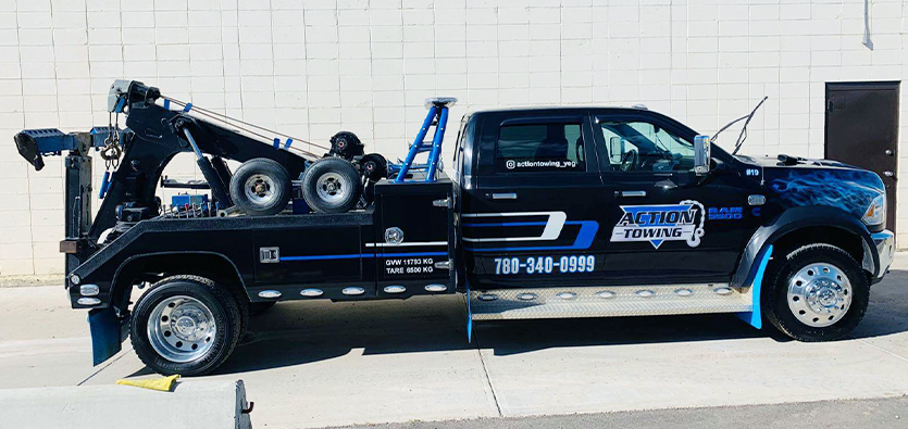 What Factors Do Successful Towing Services Depend On?