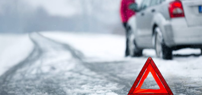 What Causes Car Breakdowns In Winter?