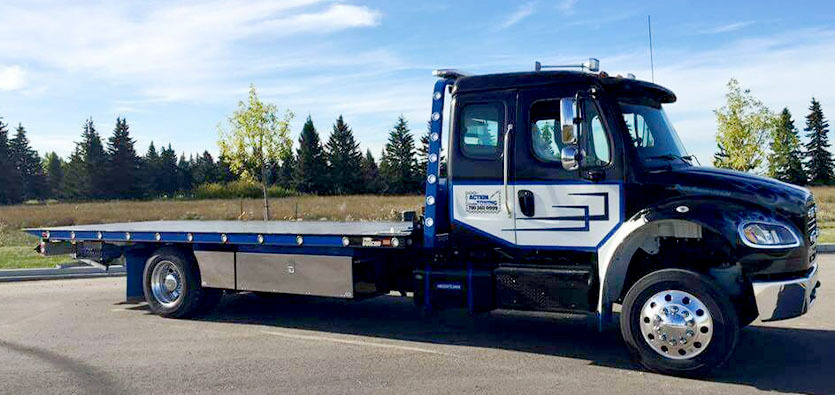 Top Six Qualities Of A Great Tow Truck Driver