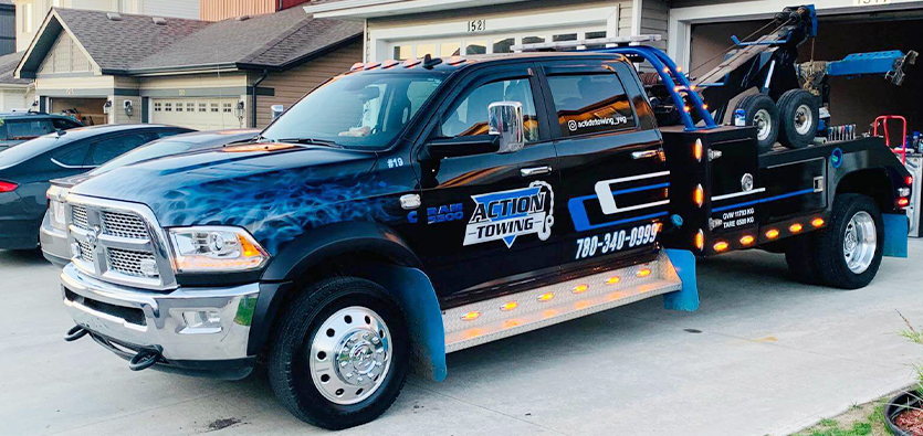 Important Things To Tell A Towing Company When Calling For Help
