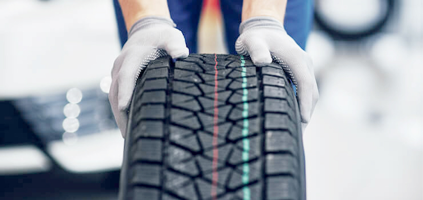 Warning Signs That Your Car Needs New Tires