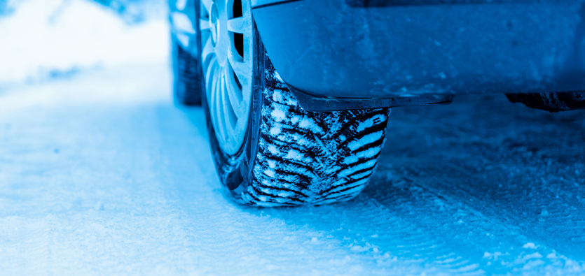 All You Need To Know About Choosing A Vehicle's Tires For The Winter Season