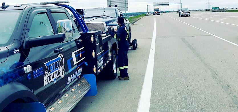 Top 5 Do's And Don'ts While You Wait For A Tow Truck