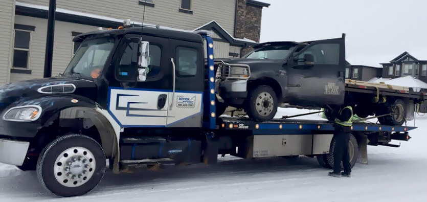 Risks Involved In Hiring An Inexperienced Towing Company