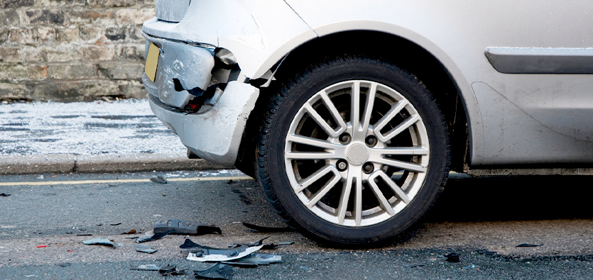 6 Common Reasons For Car Accidents And How To Avoid Them