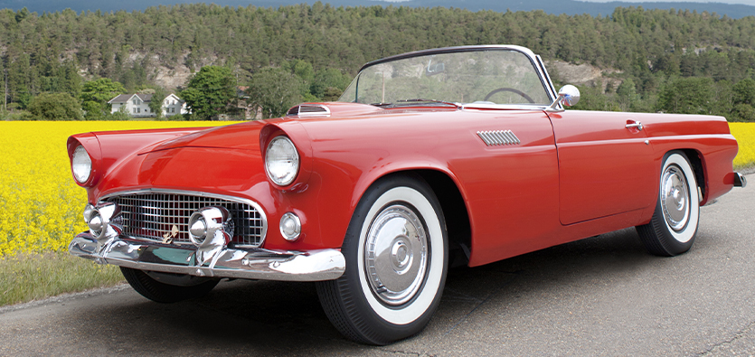 5 Ways To Avoid A Vehicle Breakdown When Driving A Classic Car
