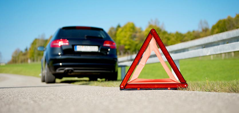 5 Warning Signs Your Car Is About To Breakdown
