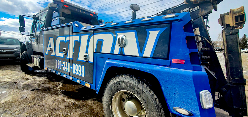 What Does An Ideal Towing Company Have To Offer?