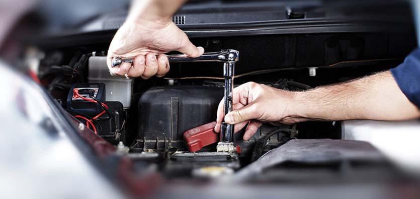 4 Vehicle Maintenance Tasks You Should Do In Spring