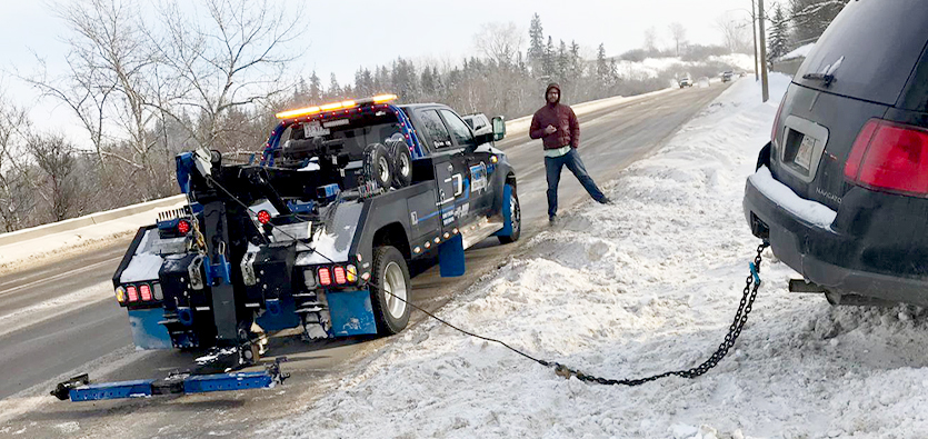 Common Towing Scams And How To  Avoid Them