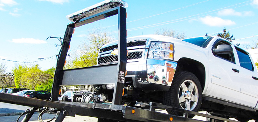 Everything You Should Know About A Tilt Deck Service