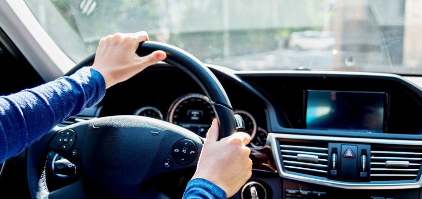 3 Defensive Driving Tips For Road Safety