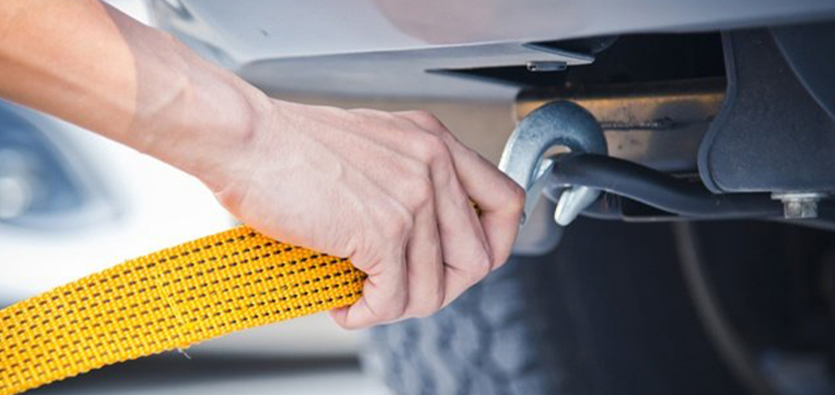 What May Go Wrong Upon Hiring An Inexperienced Towing Company