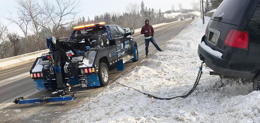 What You Need To Know About Winching A Vehicle