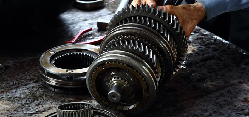 Top 4 Signs Of Transmission Failure