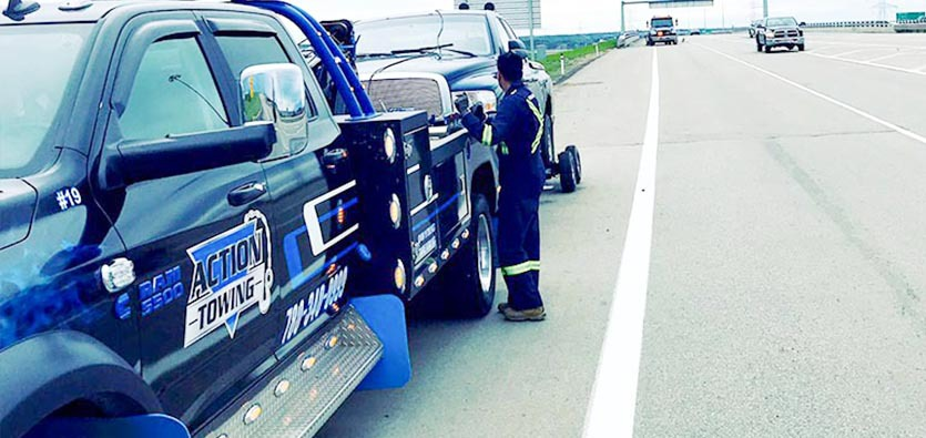 Why Might Someone Hesitate To Call A Towing Company?
