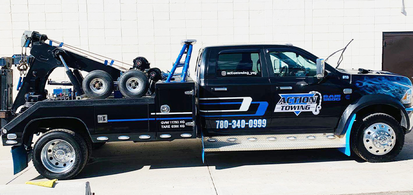 How Can Efficient Towing Services Save Lives?