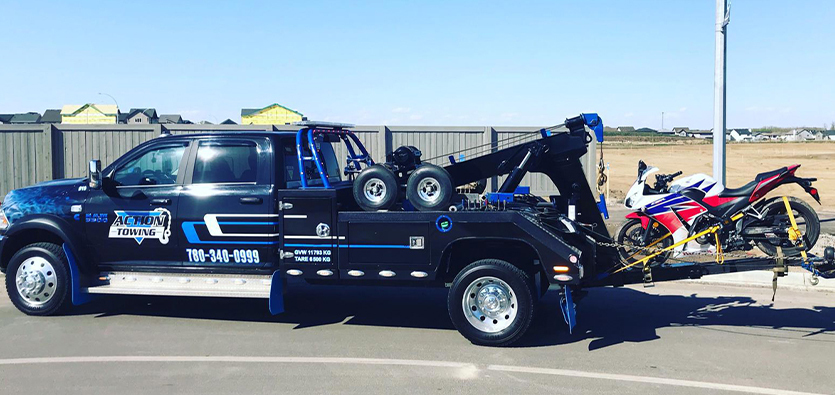 Getting Towed For The First Time? Here Is What You Need To Know