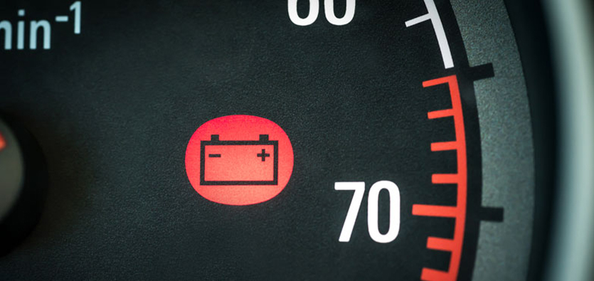 4 Causes Of A Dead Car Battery