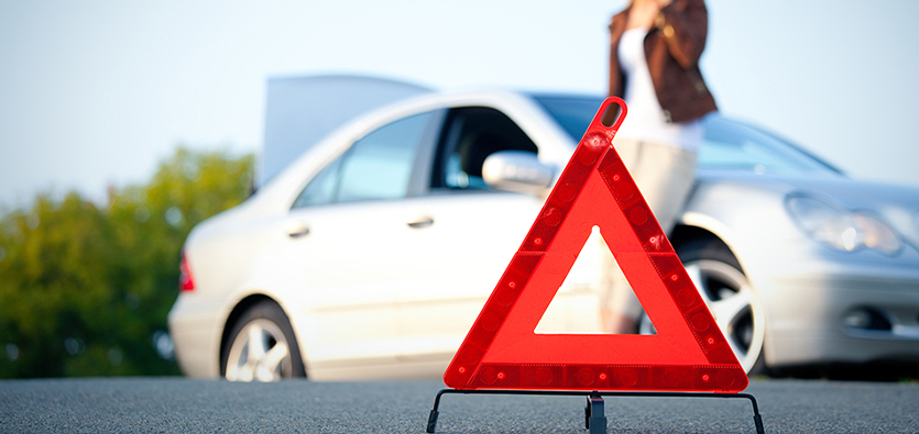 What Factors Affect Your Decision Making When Stuck On The Road?