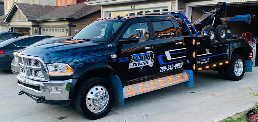 How Can You Save Some Money On Towing Fees?