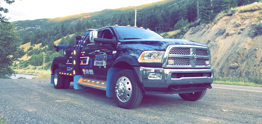 Qualities That A Good Towing Company Possesses